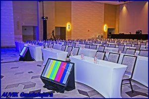 Renta de audio para conferencias