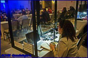Renta de sonido para conferencias